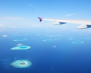 Maldives Climate Change