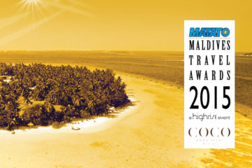 Matato World Travel Awards 2015