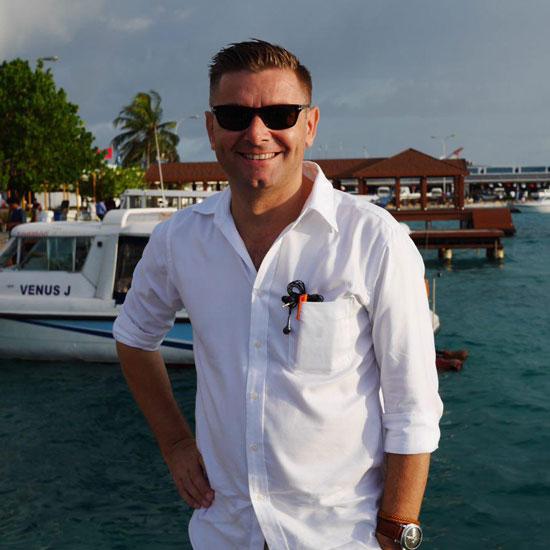 Armagan Gunaydin, Managing Director, MOMENTUM