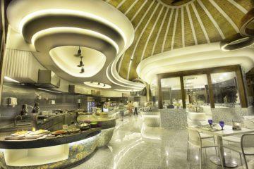 Newly Refreshed Kandooma Cafe