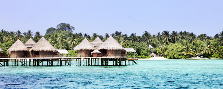 Nika Island - Holiday Packages