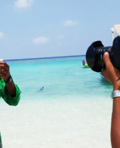 Maldives Photography - Obofili