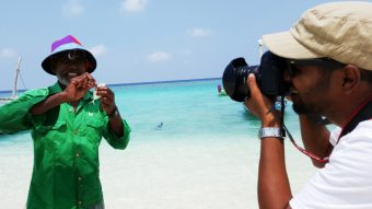 Maldives Photography - Obofili