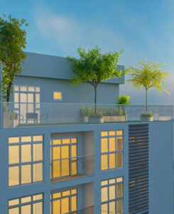 DAMAS Real Estate- One Avenue