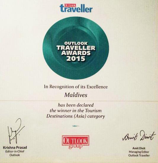 Outlook-Traveller-Award