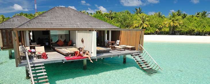 Paradise Island Resort - Holiday Packages