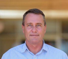 John Bendsten, General Manager Atmosphere Kanifushi