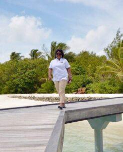 Women in Hospitality – Maria Shareef, Resort Manager at Summer Island Maldives