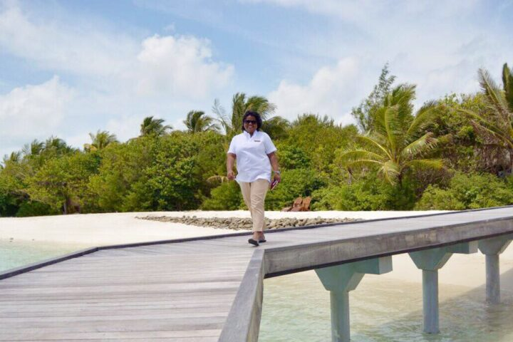 Resort Manager- Summer Island Maldives