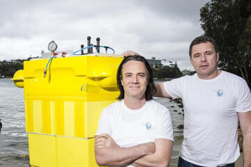 Protean Wave Energy