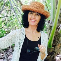 Renate Hermes, Group Spa Director, Duniye Spas