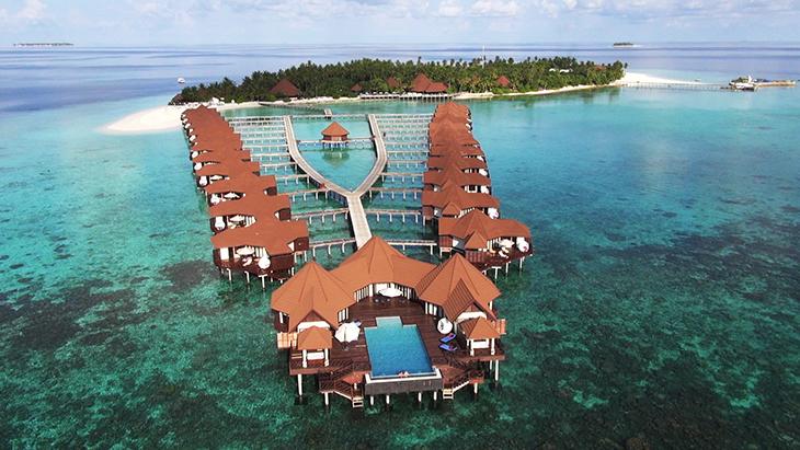 Robinson Club Maldives (1)