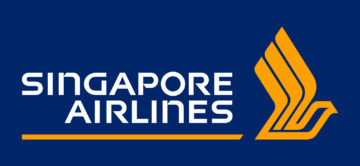 Singapore Airlines ITB