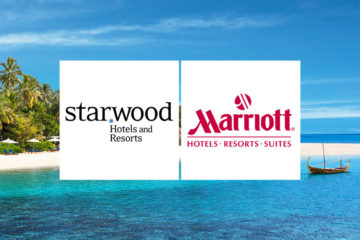 Starwood - Marriott