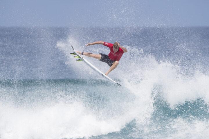 Four seasons maldives surfing championship trophy