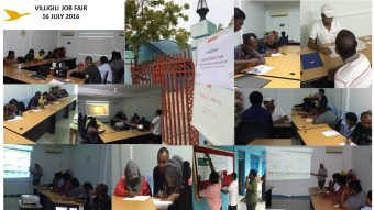 Mercure Maldives recruitment fair GA Villigili