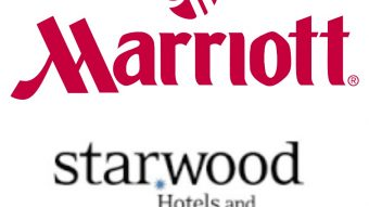 Starwood Marriott merger