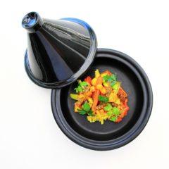 Vegetable Tagine - Al Qasr