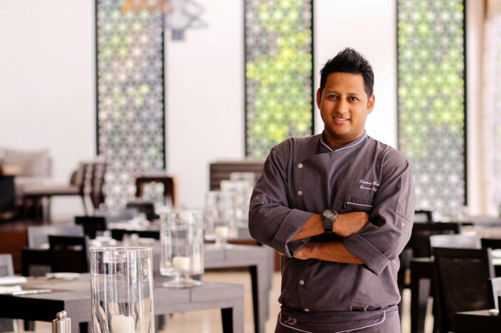 chef park hyatt