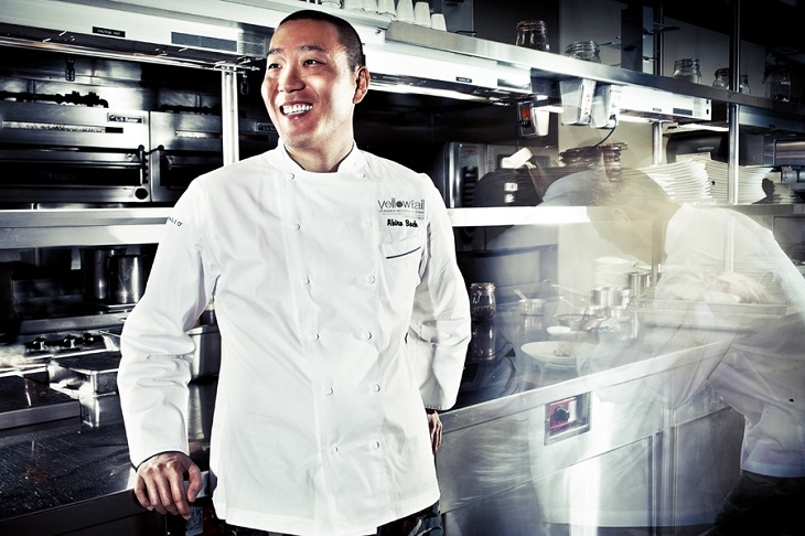 PER AQUUM  brings Chef Akira Back to the Maldives