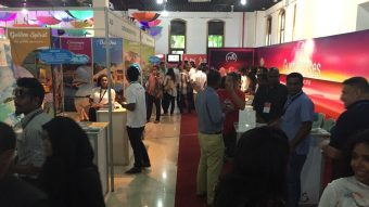 Vacations Expo 2016