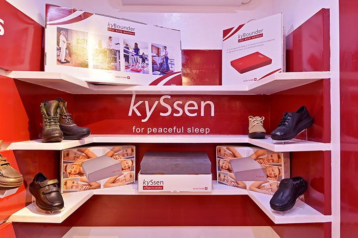 kyBoot-KySen