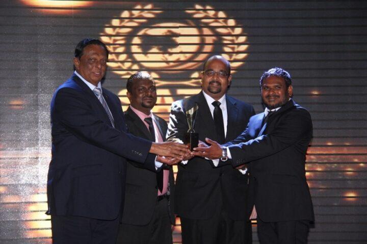 South Asian Travel Awards (SATA).