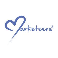 marketeers logo
