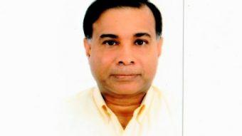 Paul Dorai Raj - General Manager Maldives Singapore Airlines