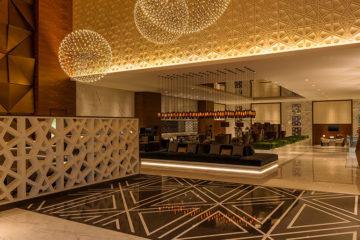 The Sheraton Grand Hotel Dubai, Photo: Starwood Hotels