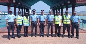Maldives Police Service