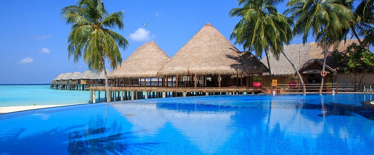 vilu reef pool